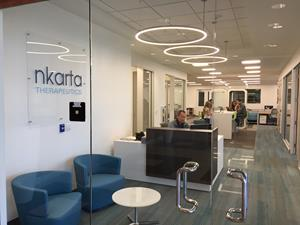 Nkarta Therapeutics SSF Headquarters photo
